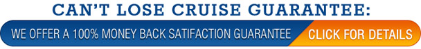 Cant Lose Cruise Guarantee